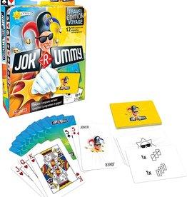 Jennick inc Jok-R-Ummy: Edition Voyage (ML)