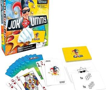 Jok-R-Ummy: Edition Voyage (ML)