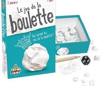 Le Jeu de la Boulette (FR)