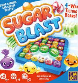 CMON Limited Sugar Blast (EN)