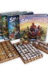 E-Raptor E-Raptor Insert: Small world (avec Power Pack 1 & 2 / Ext. Sky Island)