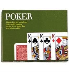 Gibsons Poker (EN)