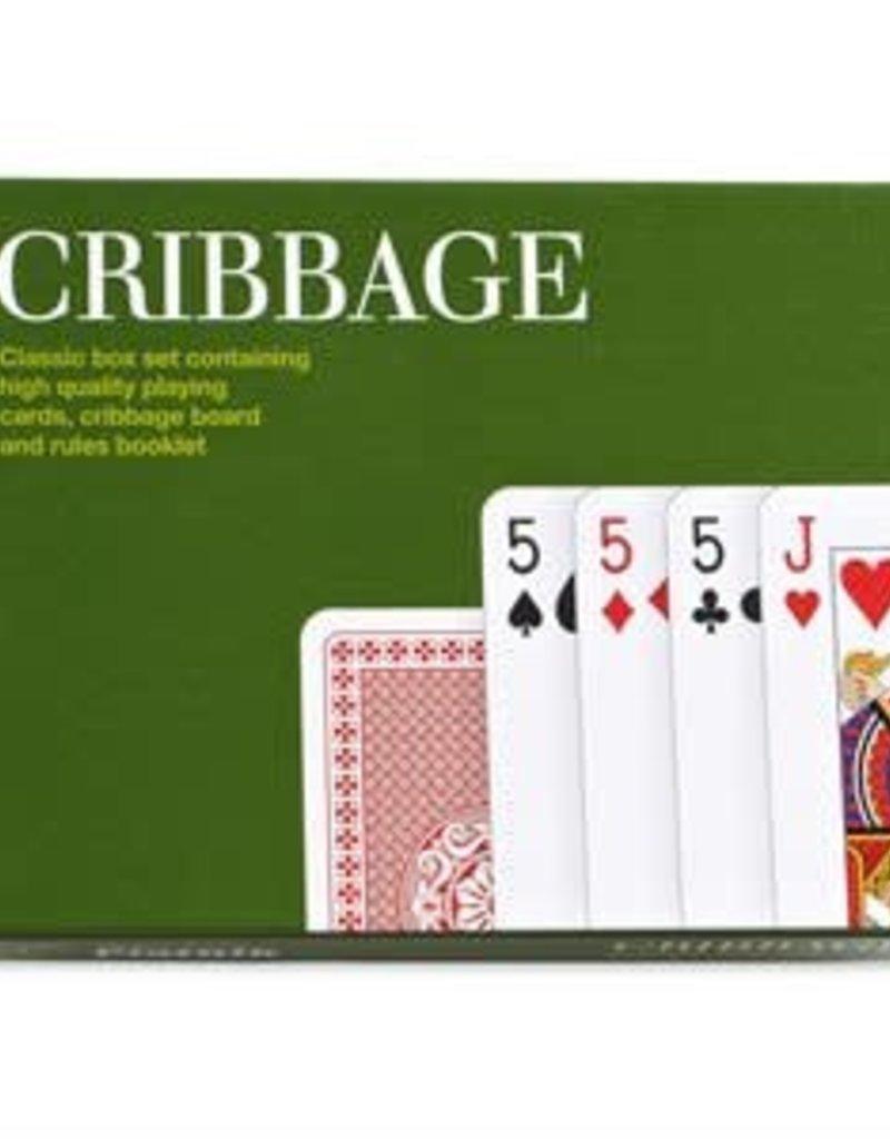Gibsons Cribbage (EN)