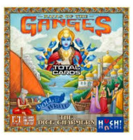 R&R Games Rajas Of The Ganges: The Dice Charmers (ML)