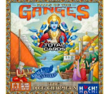 Rajas Of The Ganges: The Dice Charmers (ML)