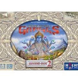 R&R Games Précommande: Rajas Of The Ganges: Goodie Box 2 (EN) Nov. 2020
