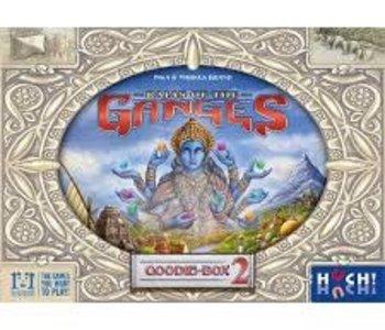 Rajas Of The Ganges: Goodie Box 2 (ML)