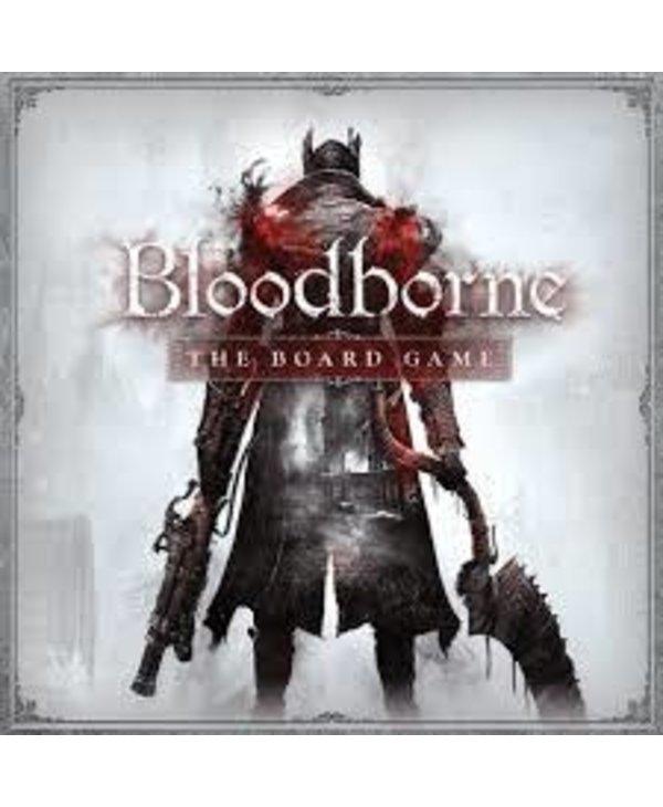 Bloodborne: The Board Game (EN)