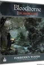 CMON Limited Bloodborne: The Board Game: Forbidden Woods (EN)