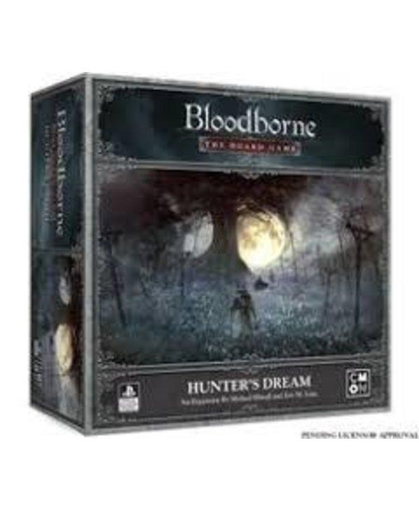 Bloodborne: The Board Game: Hunter's Dream (EN)