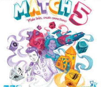 Match 5 (EN)