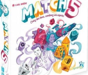 Match 5 (FR)