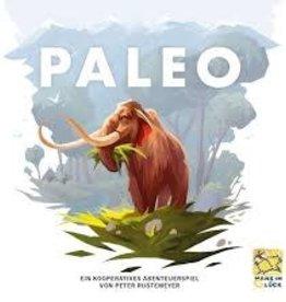 Z-Man Games, Inc. Paleo (EN)