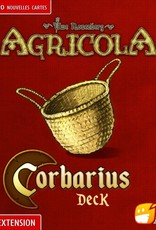 Funforge Agricola : Ext. Corbarius (FR)