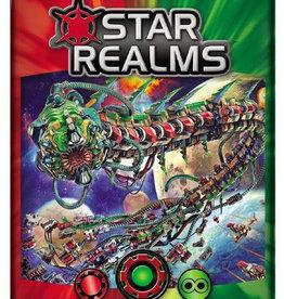 Iello Précommande: Star Realms: Deck Commandement: L'Unité (FR)  Novembre 2020