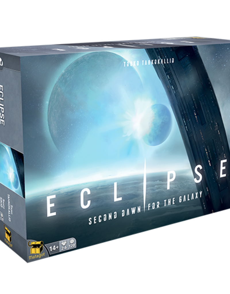 Matagot Eclipse: Second Dawn For The Galaxy (FR)