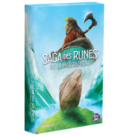 PixieGames Précommande: Saga Des Runes (FR)  Novembre 2020