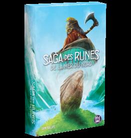 PixieGames Précommande: Saga Des Runes (FR)