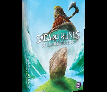 Précommande: Saga Des Runes (FR) 22 oct. 21