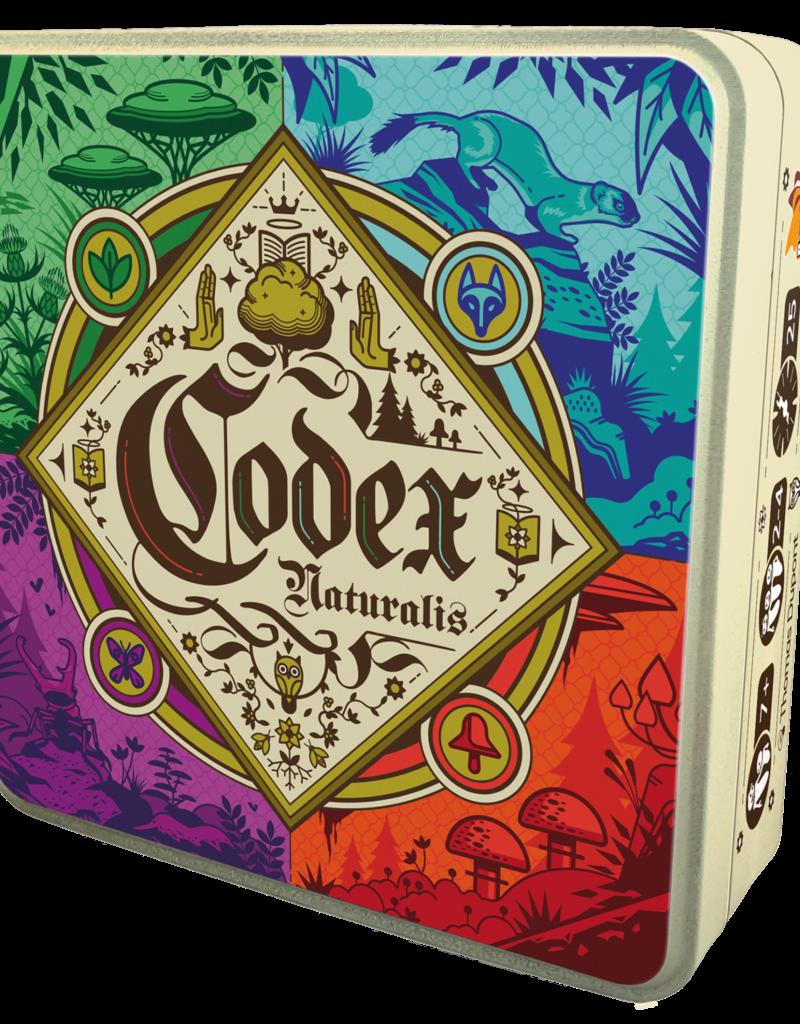 Bombyx Codex Naturalis (ML)