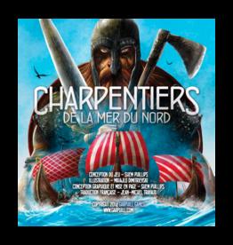 PixieGames Précommande:  Charpentiers De La Mer Du Nord (FR) Q1 2021