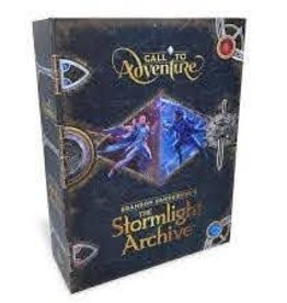 Brotherwise Games Call to Adventure: The Stormlight Archive (Deluxe Edition) (EN)