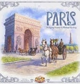 Game Brewer Paris (ML)