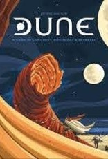 Gale Force Nine Dune: The Board Game (FR)