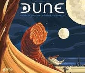 Dune: The Board Game (FR)