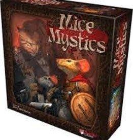 Plaid Hat Games Mice & Mystics (FR)