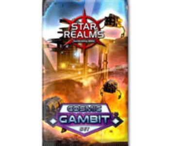 Star Realms: Ext. Cosmic Gambit (FR)