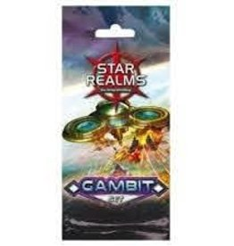 Iello Star Realms: Ext. Gambit (Fr)