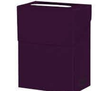 Deck Box: Mauve (75ct)