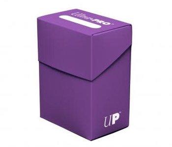 Deck Box: Violet (75ct)