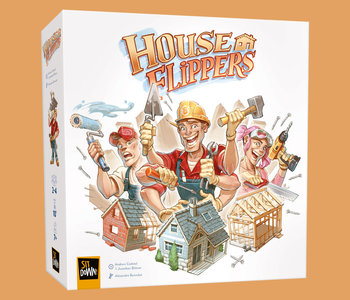 House Flippers (ML)