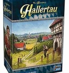 Lookout Games Hallertau (EN)