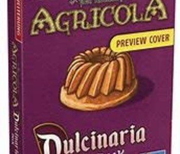 Agricola: Dulcinaria Deck (EN)