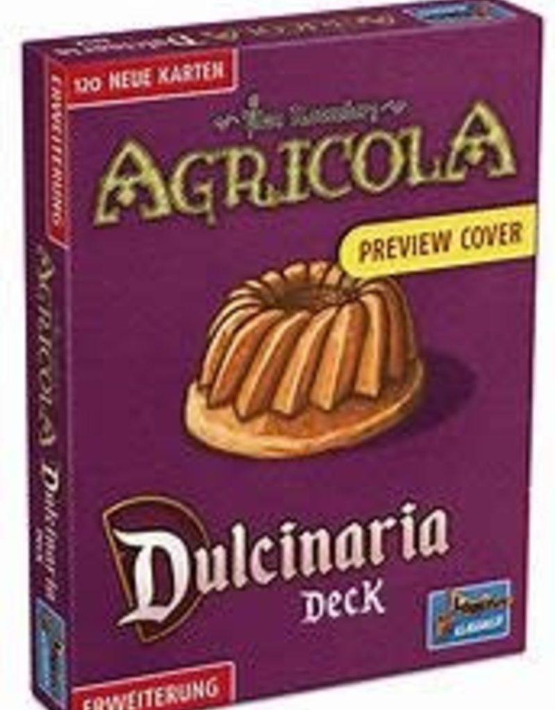 Lookout Games Agricola: Dulcinaria Deck (EN)