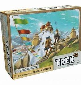 Lumberjacks Studio Trek 12 (FR)