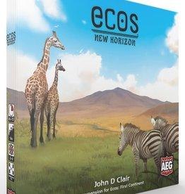 Alderac Entertainment Group Ecos: Ext. New Horizon (EN)