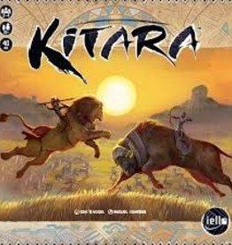 Iello Précommande: Kitara (FR) Nov. 2020