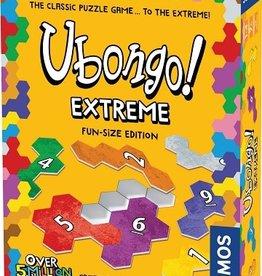 Thames & Kosmos Ubongo !: Extreme: Fun-Size Edition (EN)