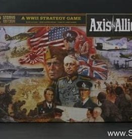 Avalon Hill Axis & Allies 1942 2nd Edition (EN)