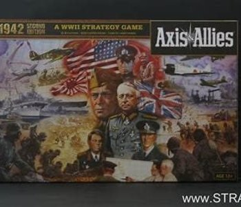 Axis & Allies 1942 2nd Edition (EN)
