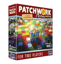 Lookout Games Patchwork: Christmas Edition (EN)