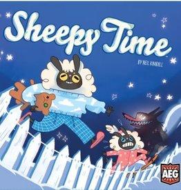 Alderac Entertainment Group Sheepy Time (EN)