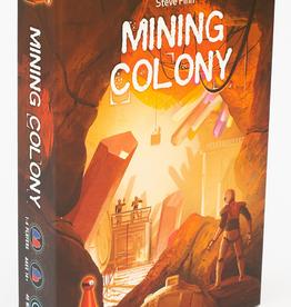 Dr Finn's Précommande: Mining Colony (EN)