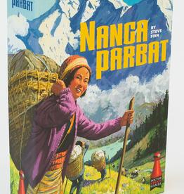 Dr Finn's Précommande: Nanga Parbat (EN)