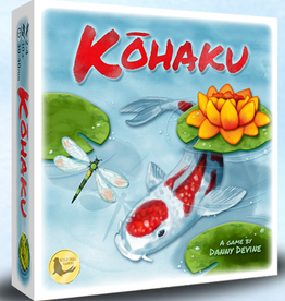25th Century Games Kohaku (EN)