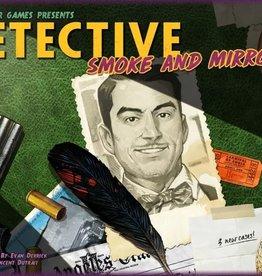 Van Ryder Games Detective: City Of Angels: Ext. Smoke and Mirrors (EN)